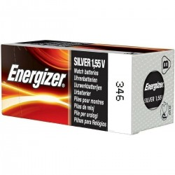 Buttoncell Energizer 346LD SR712SW 1.55V Τεμ. 1