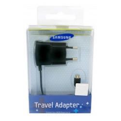 Φορτιστής Ταξιδίου Samsung ETA0U10EBECSTD Micro USB 700 mAh