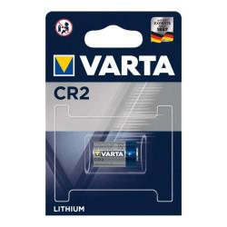 Lithium Battery Varta CR-2 (1 τεμ)