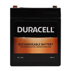 Μπαταρία SLA Duracell DR5-12 12V 60W 5000mAh (1 τεμ)