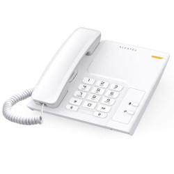 Σταθερό Τηλέφωνο Alcatel Temporis 26 Λευκό