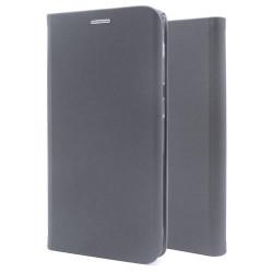 Θήκη Flip Book inos Xiaomi Mi 11 Lite/ Mi 11 Lite 5G Curved S-Folio Γκρι