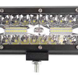 AMIO LED προβολέας οχημάτων AWL19, COMBO 9-36V, 74x63mm, μαύρος