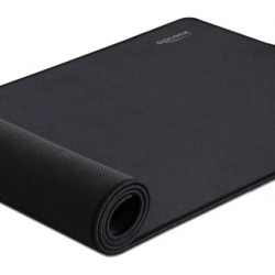DELOCK gaming mouse pad 12557, 915x280x3mm, μαύρο