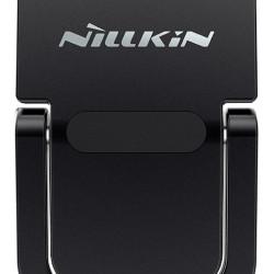 NILLKIN βάση για laptop & tablet 6902048203068, μαύρη, 2τμχ