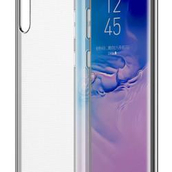 BASEUS θήκη Simple για Samsung Note 10 ARSANOTE10-02, διάφανη