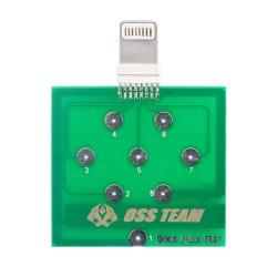 BEST Dock tester για συσκευές iPhone Lightning θύρα