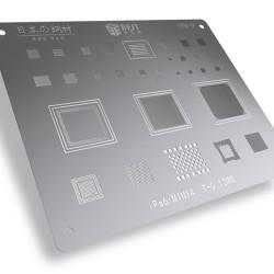 BEST Reballing stencil BST-IPH-9, για iPad 6/iPad Mini 4
