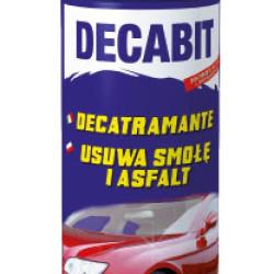 DECABIT Spray Αφαίρεσης πίσσας, κόλλας, αυτοκόλλητων, 250ml