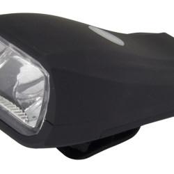 ESPERANZA Εμπρόσθιος φωτισμός ποδηλάτου Cursa EOT018, 180lm, μαύρο