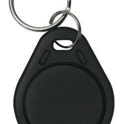 KERONG RFID Tag KR-TC, μαύρο