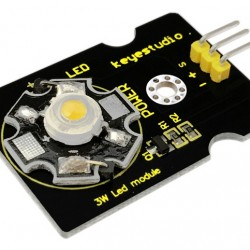 KEYESTUDIO 3W LED module KS0010, για Arduino