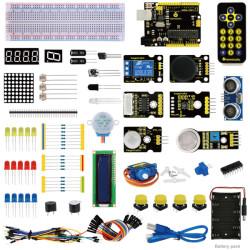 KEYESTUDIO advanced study kit KS0075, για Arduino