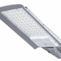 LIPER LED προβολέας στύλου LPSTL-100C01 100W, 6500K, IP66, 220V, γκρι