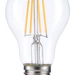 OPTONICA LED λάμπα A60 Filament 1311, 8W, 4500K, E27, 810LM