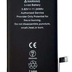 High Copy Μπαταρία PBAT-016 για iPhone XR, Li-ion 2942mAh