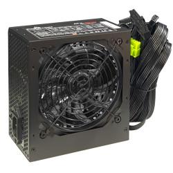 POWERTECH τροφοδοτικό για PC PT-928, 700W, Active FPC
