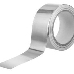 PRIMO TAPE αυτοκόλλητη ταινία αλουμινίου SEL-013, 48mm x 5m