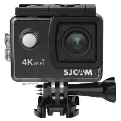 "SJCAM Action Cam SJ4000 Air, 4K, 16MP, WiFi, 2"" LCD, αδιάβροχη, μαύρη"