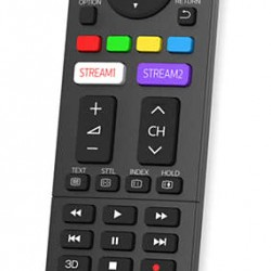 PHILIPS τηλεχειριστήριο SRP4040 για τηλεοράσεις Panasonic