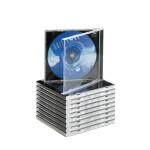 Θήκες για CD/DVD