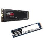 Σκληροί δίσκοι/SSD/Cases