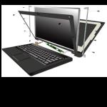 Οθόνες για Laptops