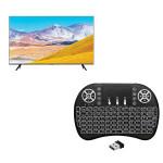 Smart TV & Keyboards